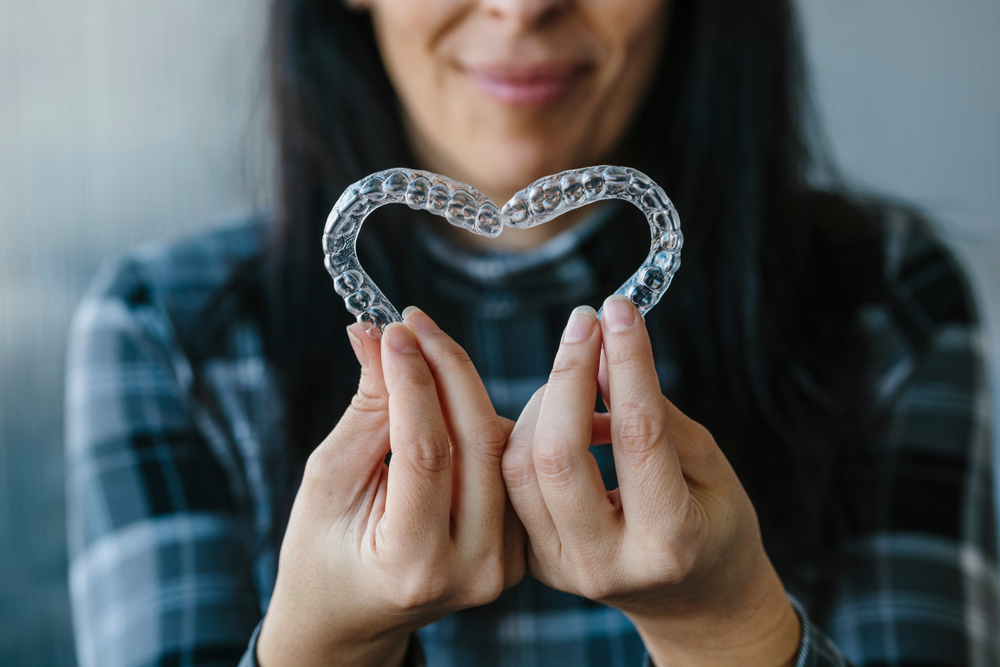 Clear Aligners for Faster Treatment